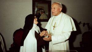 La PROFEZIA di Fatima