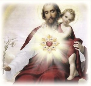 IL MERCOLEDÌ: giorno di devozione a S. GIUSEPPE, nostro potente protettore e avvocato