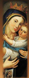 16 luglio: festa della B.V. Maria del Monte Carmelo
