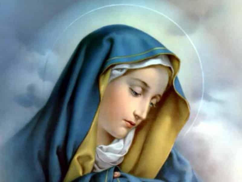 Beata Vergine Maria Addolorata – 15 settembre