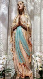 L'IMMACOLATA CONCEZIONE della Vergine Maria – 8 dicembre