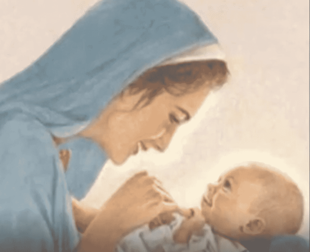 6 giugno 2020 – Consacrazione solenne a Gesù per Maria del Montfort